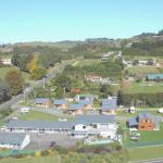 Accommodation at Te Puna Motel